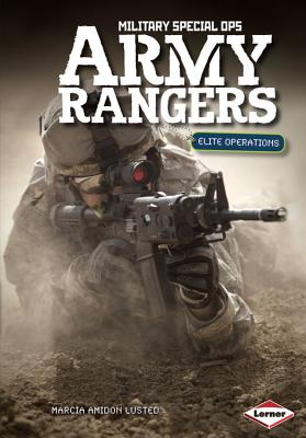 Army Rangers By Lusted, Marcia Amidon