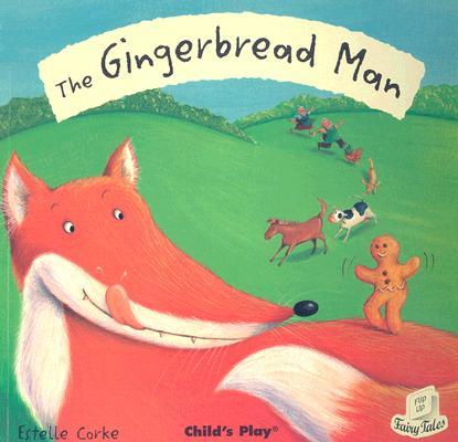 Gingerbread Man By Corke, Estelle (ILT)